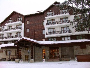 SPA & Resort Borovets Hills 5*