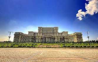 Bucharest 1 day - Excursions abroad