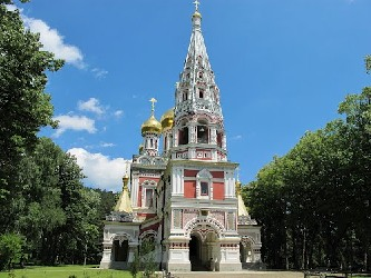 Kazanlak - Shipka - Etara - Excursions in Bulgaria