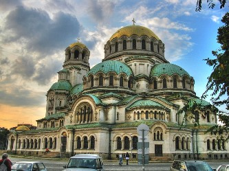 Sofia - Plovdiv - Excursions in Bulgaria