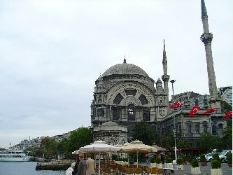 Istanbul 1 day - Shopping - Excursions abroad