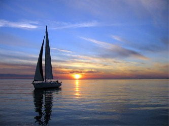 Boat trip at Sunset - Excursions in Bulgaria