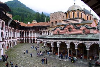 Sofia Rila monastery 2 days - Excursions in Bulgaria